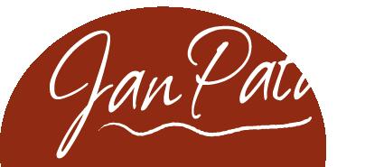 Eetwinkel Jan Patat Logo